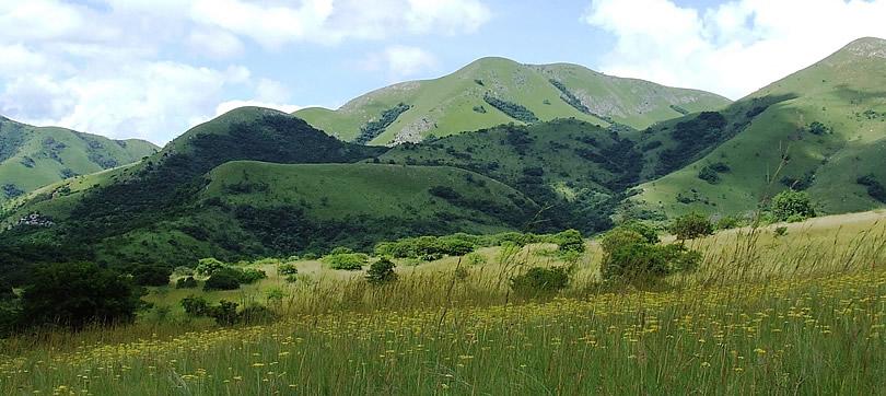Mountainlands Nature Reserve